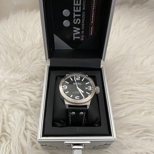 TW Steel Men's Watch